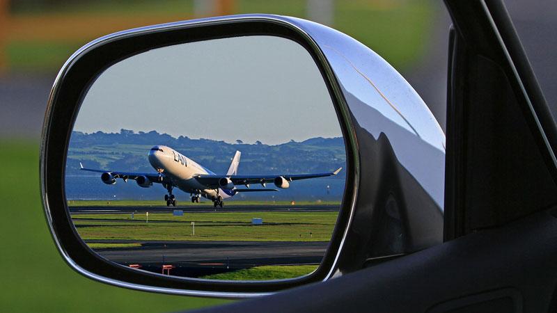 Flughafentransfer WPT Wachow